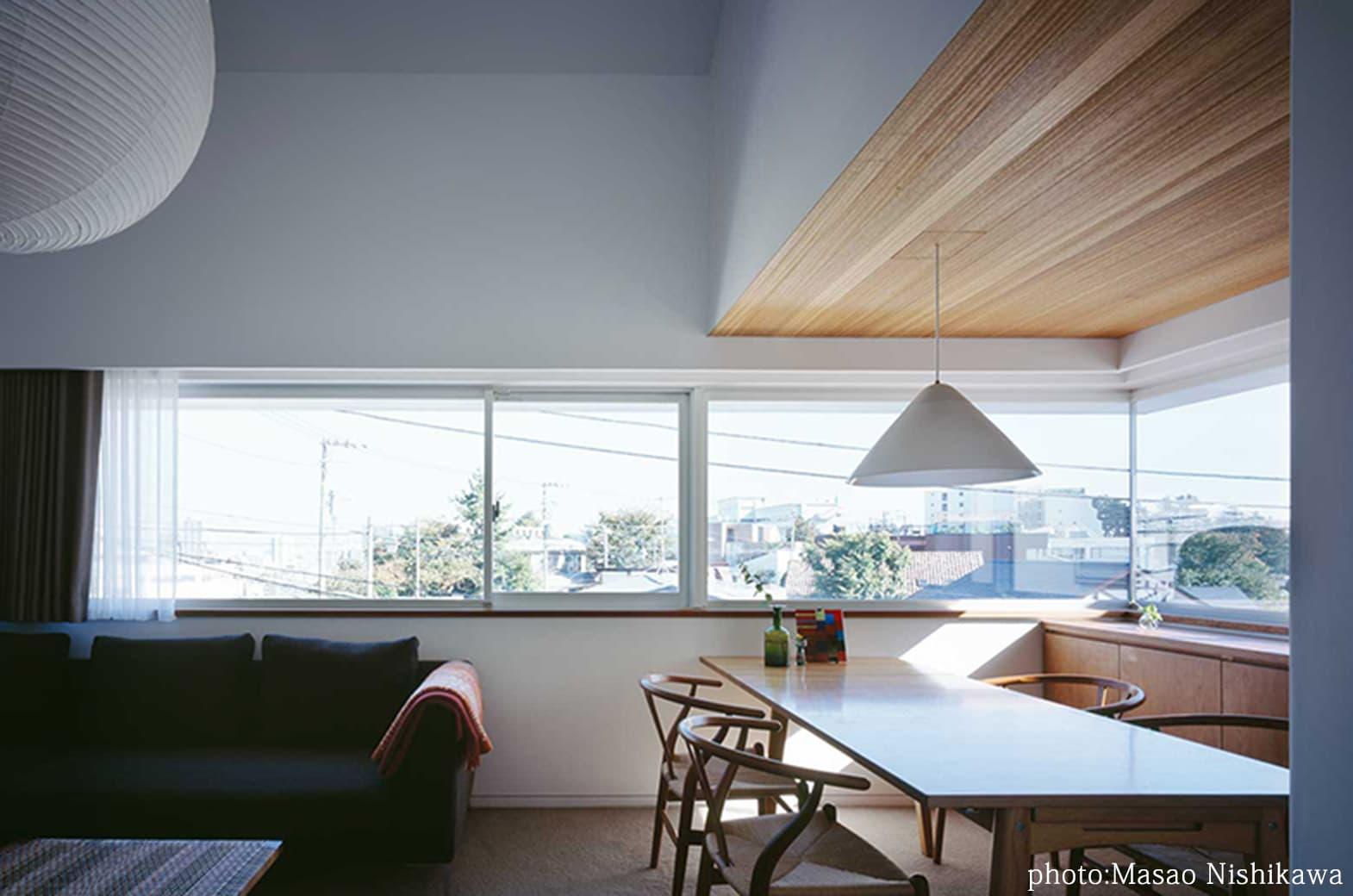 建築家コラム「住まいと子供の関係性」を更新しました。